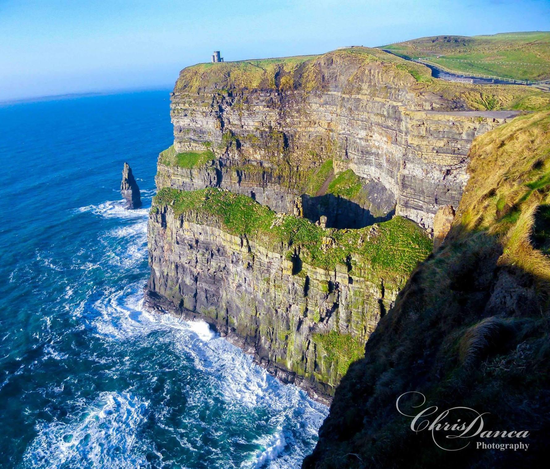 Instantes, fotos de Sebastián Navarrete: Irlanda, sus paisajes   Irlanda