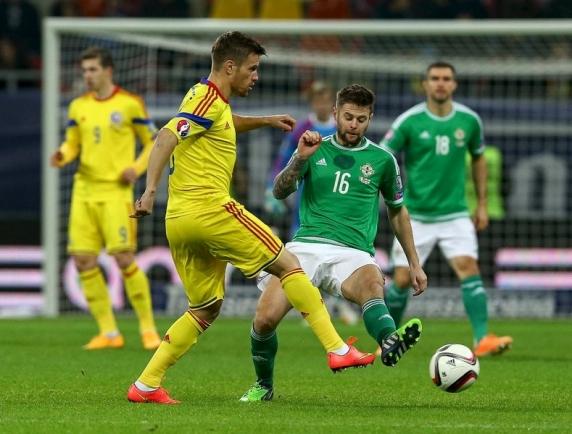 istoria meciului în irlanda)